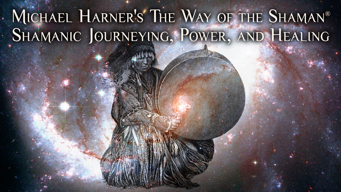 Michael Harner's The Way of the Shaman